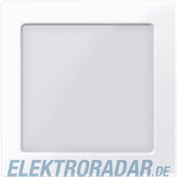 Merten Zentralplatte aws/gl 587425