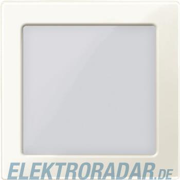 Merten Zentralplatte ws/gl 587444