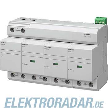 Siemens Blitzstromableiter Typ 1 5SD7414-1