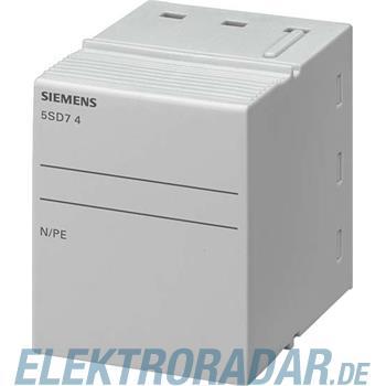Siemens Steckteil Typ 1 L-N 5SD7418-1