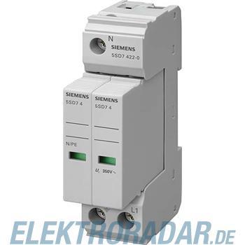 Siemens Überspannungsableiter Typ2 5SD7422-0
