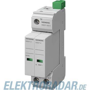 Siemens Überspannungsableiter Typ2 5SD7422-1