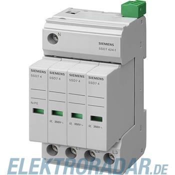 Siemens Überspannungsableiter Typ2 5SD7424-1