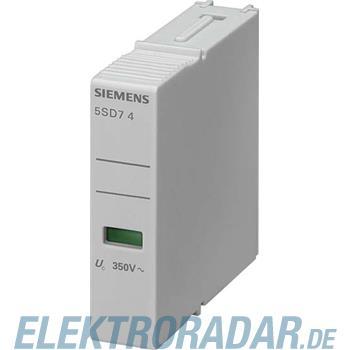 Siemens Steckteil Typ 2 L-N 5SD7428-1