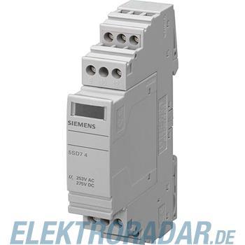 Siemens Überspannungsableiter Typ3 5SD7432-2