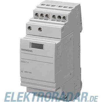 Siemens Überspannungsableiter Typ3 5SD7434-1