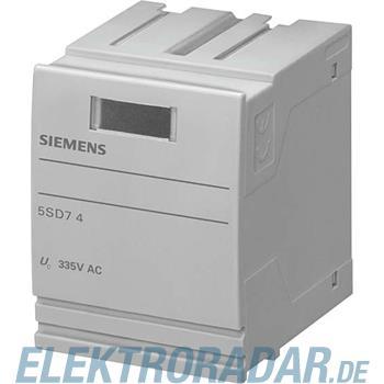 Siemens Steckteil Typ 3 5SD7438-1