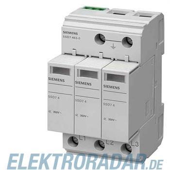 Siemens Überspannungsableiter Typ2 5SD7463-0