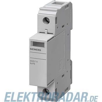 Siemens Überspannungsableiter Typ2 5SD7481-0
