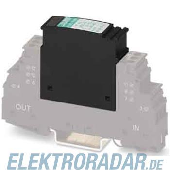 Phoenix Contact PLUGTRAB PT-Schutzstecker PT 1X2-5DC/FM-ST
