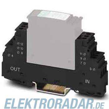 Phoenix Contact Basiselement für PLUGTRAB PT 2X1+F-BE/FM