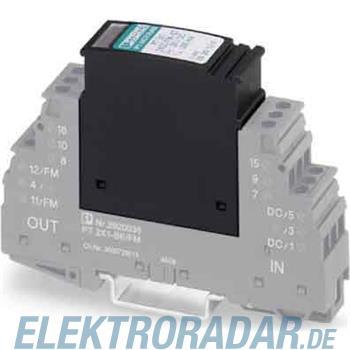 Phoenix Contact PLUGTRAB PT-Schutzstecker PT 2X1-12DC/FM-ST