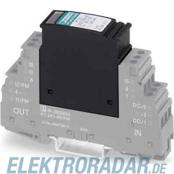 Phoenix Contact PLUGTRAB PT-Schutzstecker PT 2X1-5DC/FM-ST