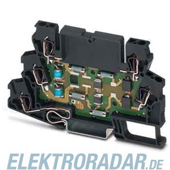 Phoenix Contact Zugfederklemme mit Schutzs TT-ST-2/2-24DC