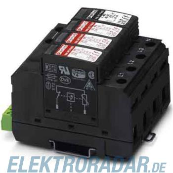 Phoenix Contact Typ 2-Ableiter 4kanalig VAL-MS 320/3+1/FM