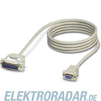 Phoenix Contact Signal-Anschlussleitung CM-KBL-PROG