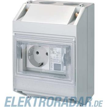 Siemens FI-Sicherheitssteckdose T5 5SZ9206