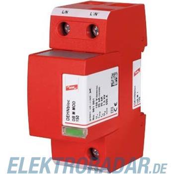 Dehn+Söhne Blitzstromableiter DB M 1 150