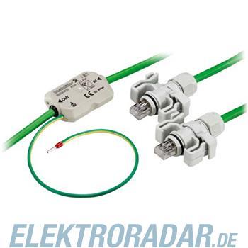 Weidmüller Überspannungsschutz JPOVP RJ45 Cat6 IP67
