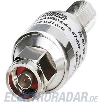 Phoenix Contact N-Überspannungs-Ableiter CN-LAMBDA/4-0.47-SB