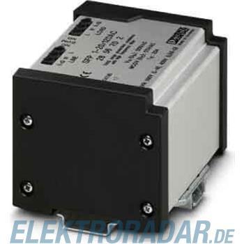 Phoenix Contact Überspannungsgeräteschutz SFP 1-10/120AC