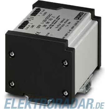 Phoenix Contact Überspannungsgeräteschutz SFP 1-15/120AC