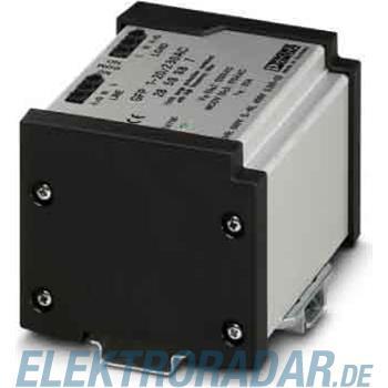 Phoenix Contact Überspannungsgeräteschutz SFP 1-20/230AC