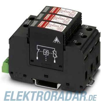 Phoenix Contact Überspannungsableiter VAL-MS 580/3+0-FM