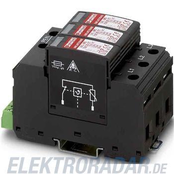 Phoenix Contact Überspannungsableiter VAL-MS 750/30/3+0-FM