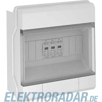 OBO Bettermann Überspannungsschutzgerät VG-C DCPH-MS1000