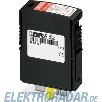 Phoenix Contact L-N-Ersatzstecker VAL-MS-T1/ #2800190