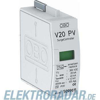 OBO Bettermann SurgeController V20-C 0-300PV