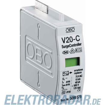 OBO Bettermann SurgeController V20-C 0-500PV