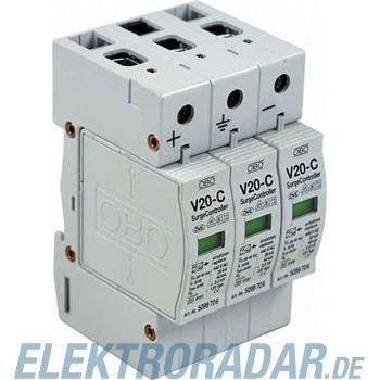 OBO Bettermann SurgeController V20-C 3PH-600