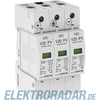 OBO Bettermann SurgeController V20-C 3PHFS-1000