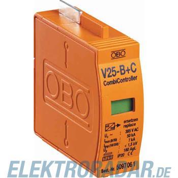 OBO Bettermann CombiController V25-B+C 0-450PV