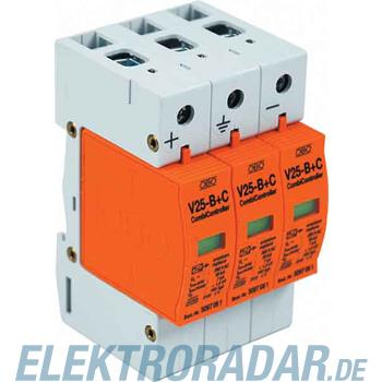 OBO Bettermann CombiController V25-B+C 3PHFS900