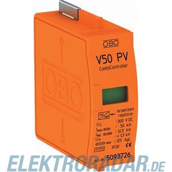 OBO Bettermann CombiController V50-B+C 0-300PV