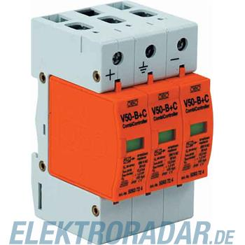OBO Bettermann CombiController V50-B+C 3PHFS600