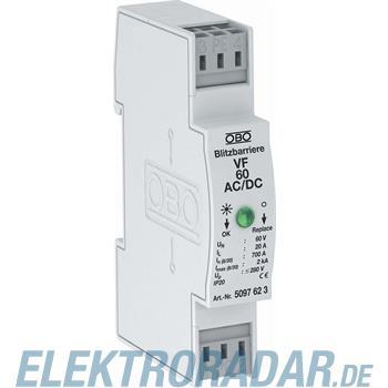 OBO Bettermann Blitzbarriere VF60-AC/DC
