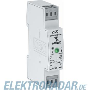 OBO Bettermann Blitzbarriere VF110-AC DC
