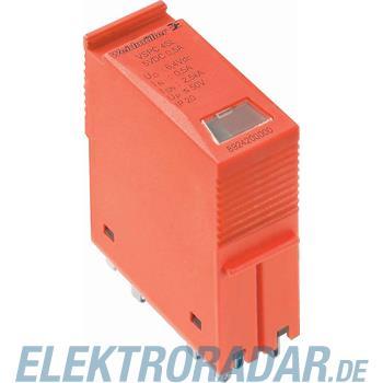 Weidmüller Überspannungsschutz VSPC 2CL 24VDC R