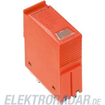 Weidmüller Überspannungsschutz VSPC MOV 2CH 24V R
