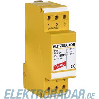 Dehn+Söhne ÜS-Ableiter Blitzductor VT BVT ALD 36