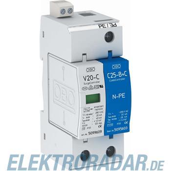 OBO Bettermann SurgeController V20 V20-C 1+NPE+FS