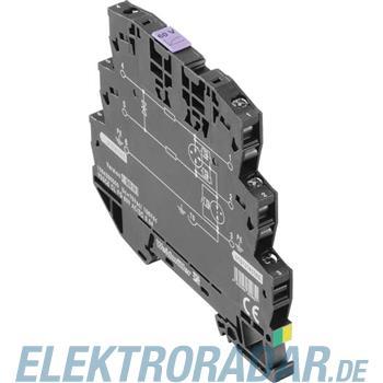 Weidmüller Überspannungsschutz VSSC6 CL 24Vuc 0.5A