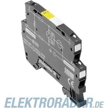 Weidmüller Überspannungsschutz VSSC4 CL 24Vuc 0.5A