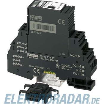 Phoenix Contact Überspannungskontroller PT-IQ-PTB-UT