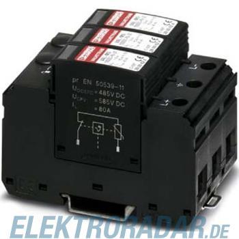 Phoenix Contact Überspannungsschutz-Gerät VAL-MS 1000DC-PV/2+V