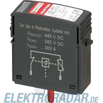 Phoenix Contact Überspannungsschutzstecker VAL-MS 1000DC-PV-ST